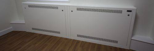 Pendock Radiator Guards