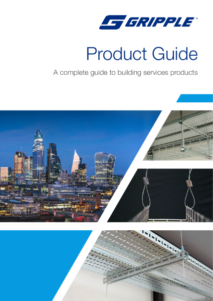 UK Building Services Product Guide 2021