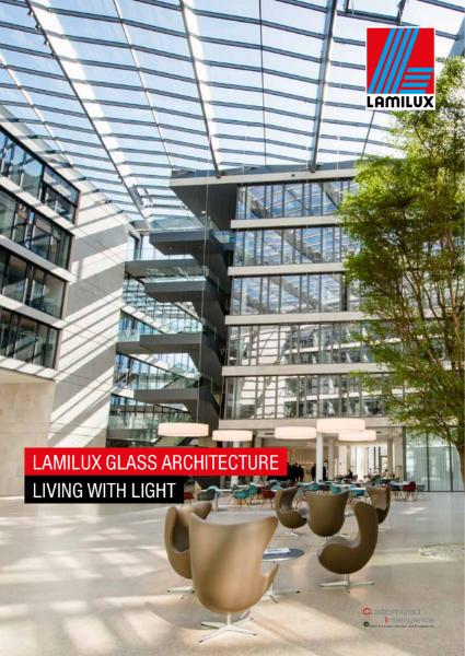 LAMILUX Glass Roof Brochure