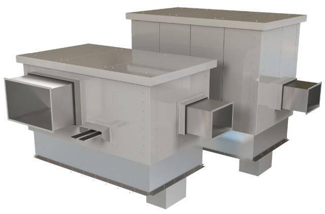Roofbox M3