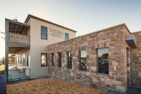 Tathra Hotel Renovation, NSW