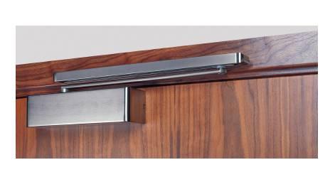 Cam Action Spring Adjustable Power Door Closer EN2-5 Slide Arm B-Type (HUKP-0104-01)