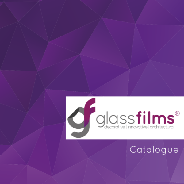 Glass Films 2021 Catalogue