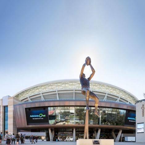 Adelaide Oval, SA