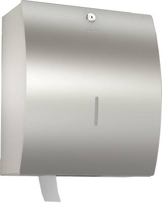 Stratos STRX670 jumbo toilet roll holder