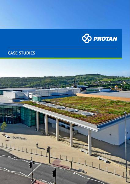 Protan (UK) Ltd Case Studies