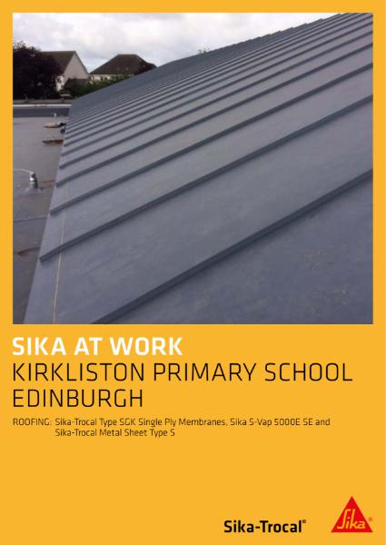 Kirkliston Primary School, Edinburgh