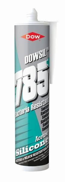 DOWSIL™ 785 Sanitary Silicone Sealant