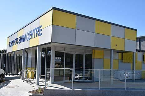 Toronto Swim Centre, NSW