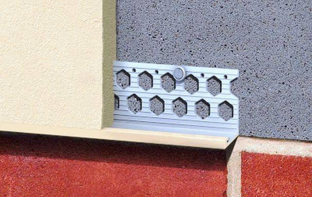 PVC Bellcast/ Drip Bead