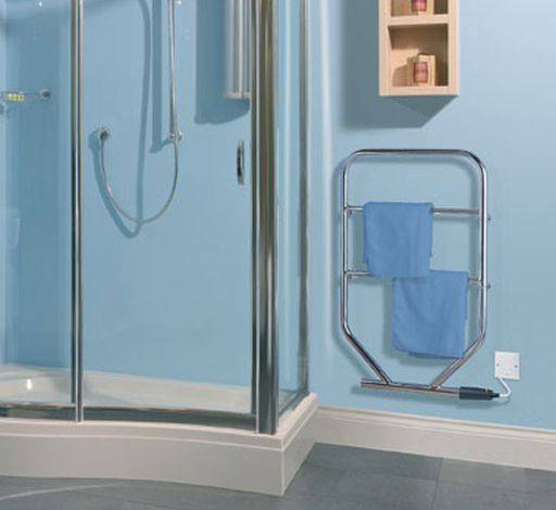 Towel Rails - TTR