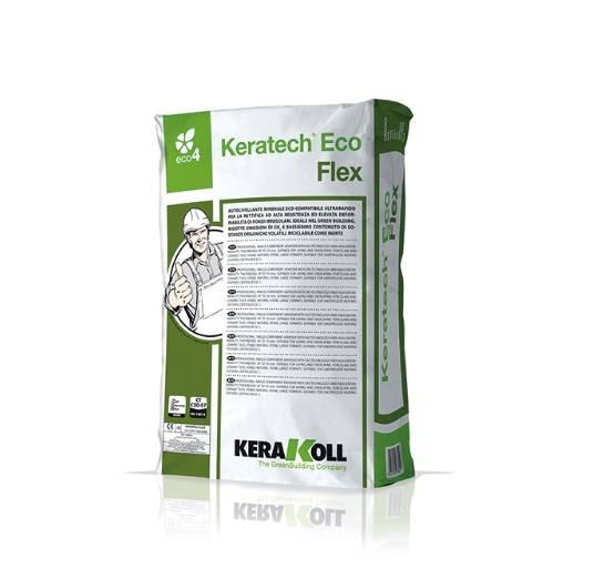 Keratech® Eco Flex