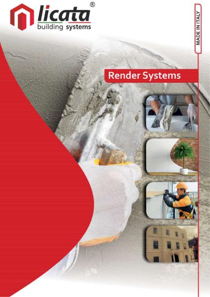2. Licata Render Systems