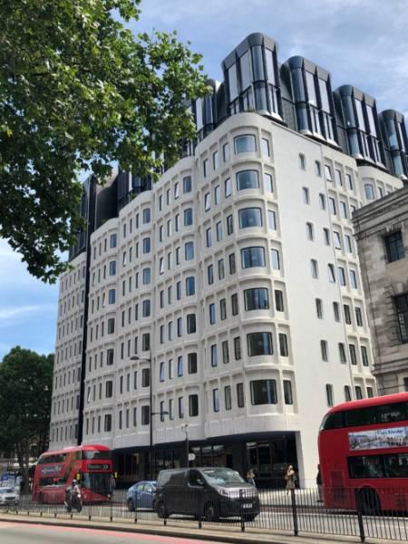 The Highest Standards in Camden, London