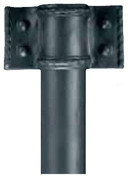 Dee Cathedral Clip GRP Rainwater Pipes