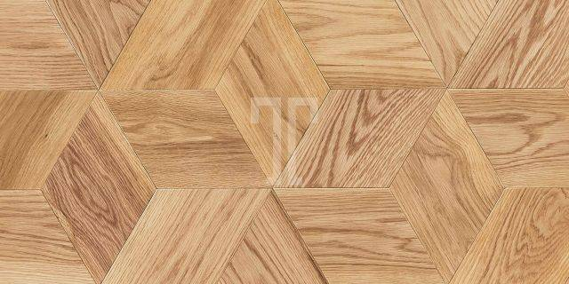 PARQUET PATTERNS Collection - Geometric Pattern