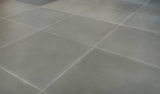 Pre-cast Concrete Tile (External)