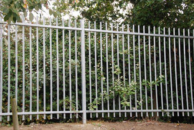 Barbican® Fencing