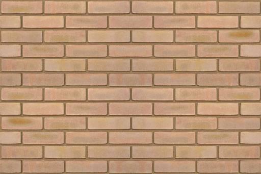 Leicester Multi Yellow Stock - Clay bricks