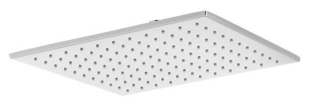 Square Slimline Shower Head 300 mm