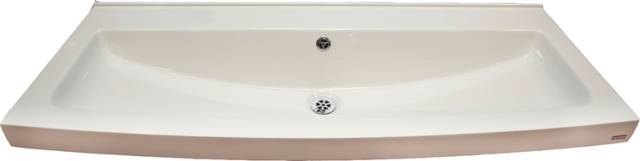 Wash Trough - SOLX 1800 mm