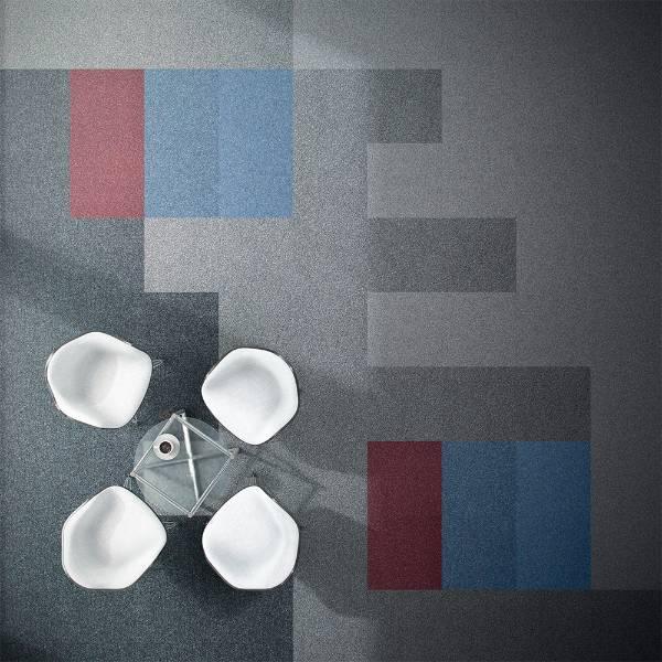 Predator - Carpet Tile