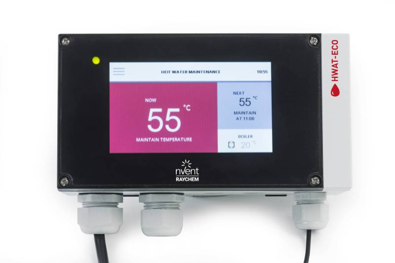 Hot Water Maintenance Controller HWAT ECO v5