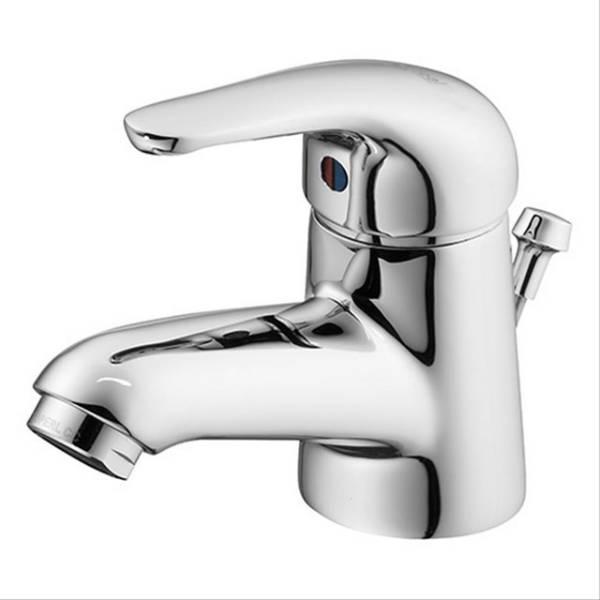 Opus Single Lever Washbasin Mixer