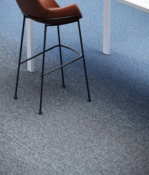 Auxiliary Carpet Tile Collection: Feature