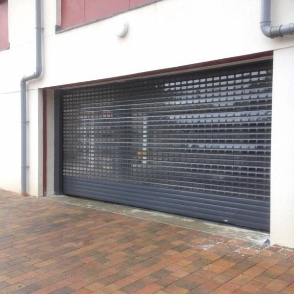 E77/ V77 Elite Aluminium Security Shutter