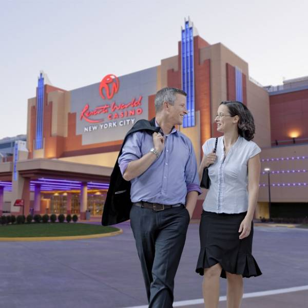 Access control is key for casino security