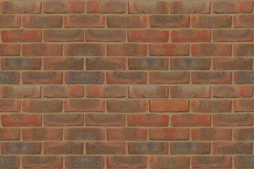 Bexhill Red - Clay bricks