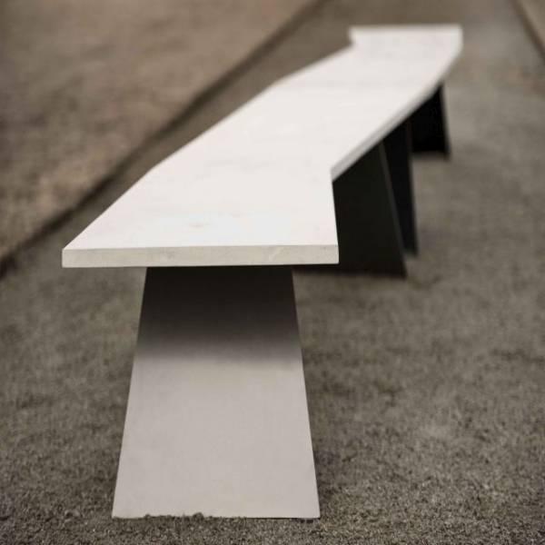 Strata Bench