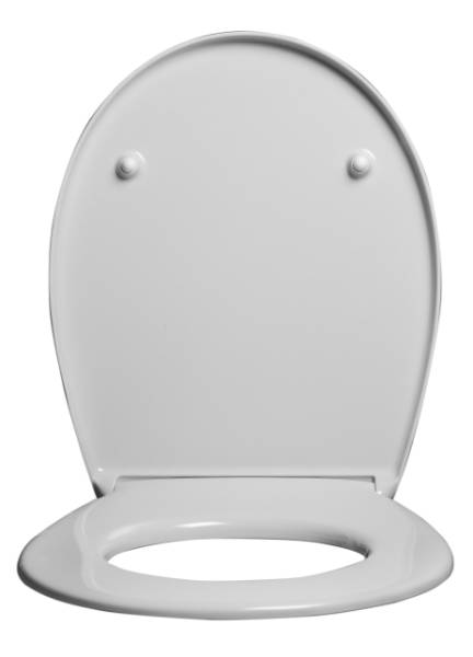 Lord Soft Close Seat, Quick Release, Heavy Weight