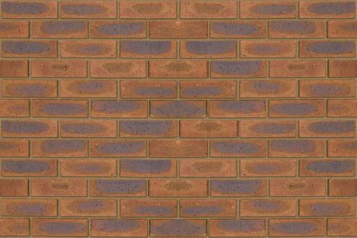 Hardwicke Oakham Blend - Clay bricks