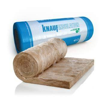 Earthwool SteelTherm Roll 40 Insulation