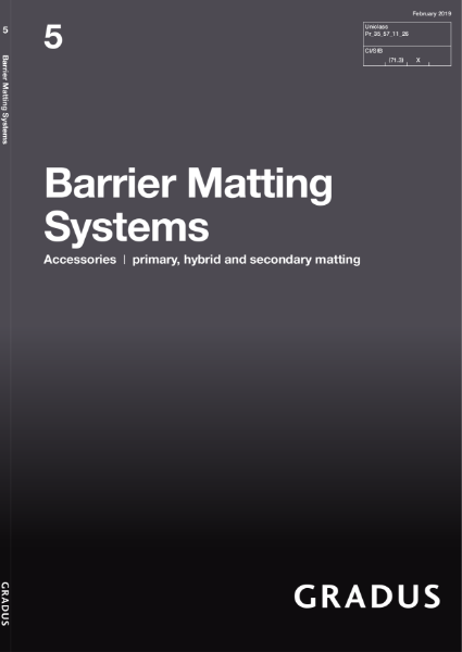 Barrier Matting Systems
