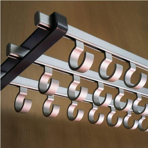 Variset NV Range Hanging Systems