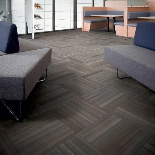Amtico Marine LVT Tile – Abstract