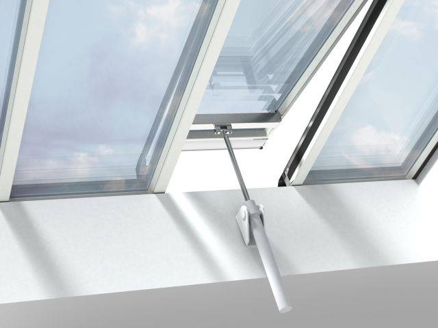 VELUX Glazing Panels Double glazing