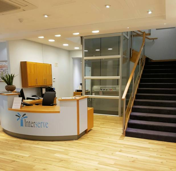 Twyford HQ Taken to the Next Level with Gartec
