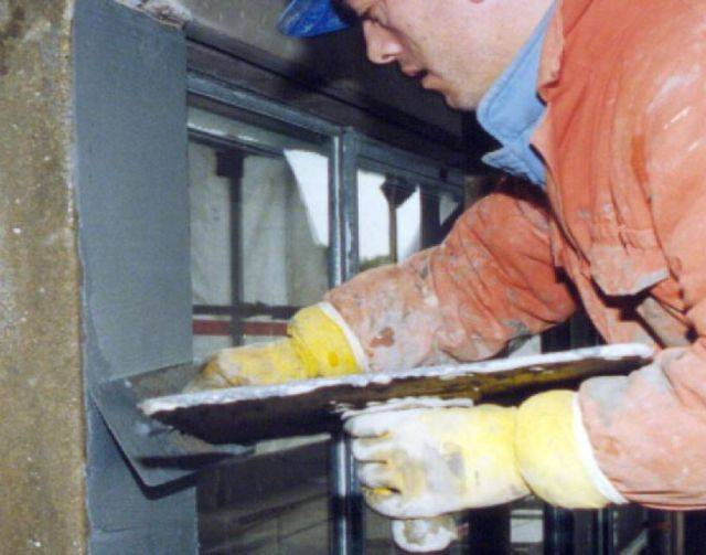 RonaBond Re-Profiling Mortar