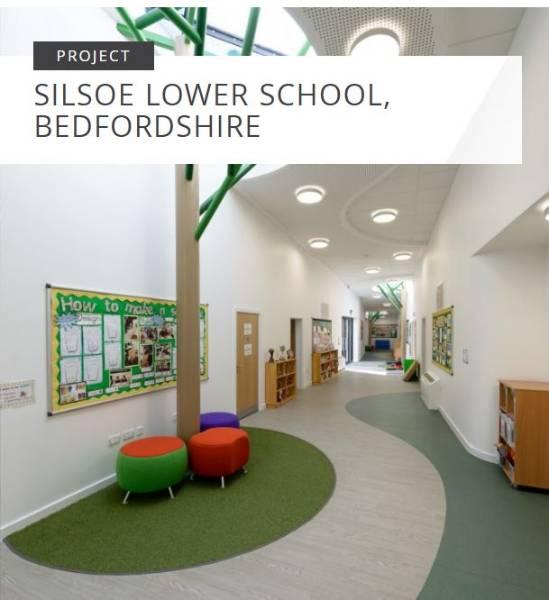 Silsoe School