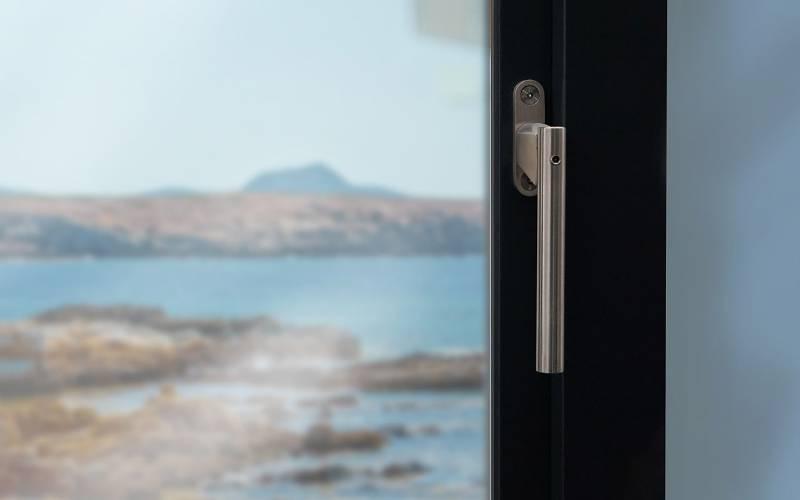 BLU™ - SST94 Contemporary Window Espagnolette Handle