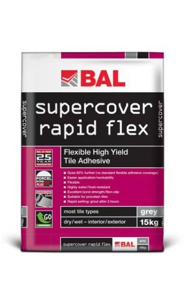 Supercover Rapid Flex