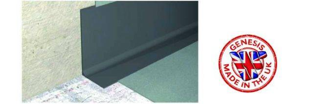 PVC Flexible Sit-On Skirting