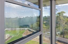 View-Max Commercial Double Hung Window
