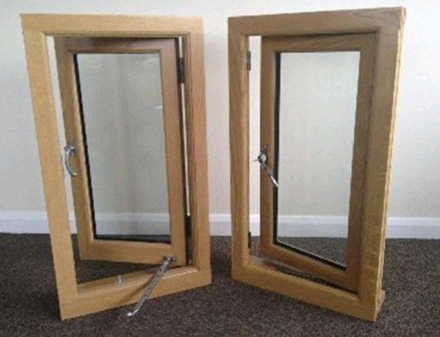 WoodEx Engineered Hardwood FSC