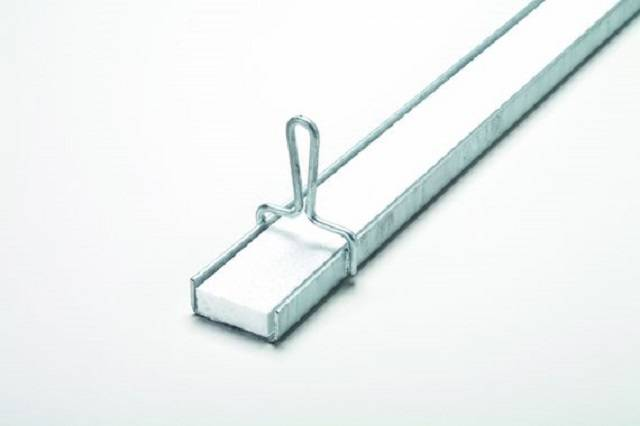 JORDAHL® Channel for Adjustable Screwed Connections JTB