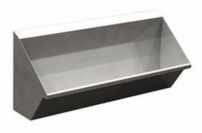 Surgeon's Scrub-Up Troughs